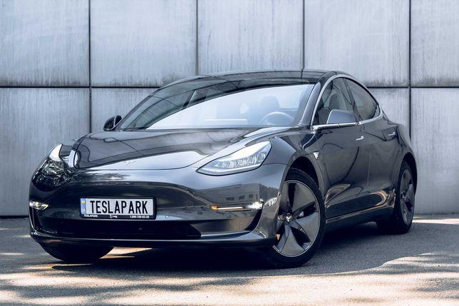 Tesla Model 3 Standart Plus 2019 г. в.