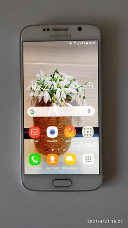 Samsung s6 3/64гб