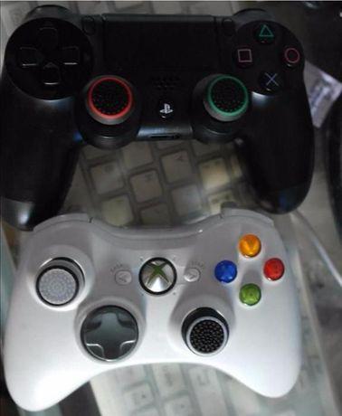 Capas analógicos / Thumb Grips para PS3/4 Xbox 360/ONE