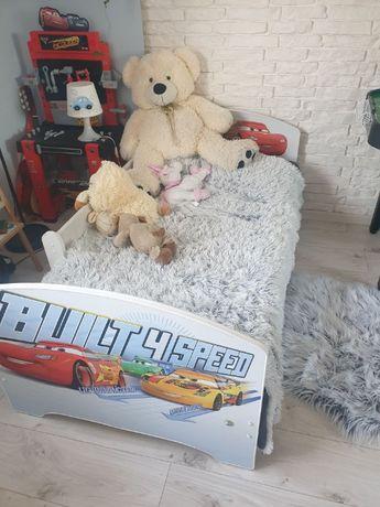 Łóżko dziecięce McQueen, Cars
