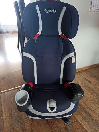 Sprzedam fotelik samochodowy Graco 9-36 kg