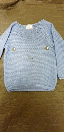 Sweterek Cool Club 80