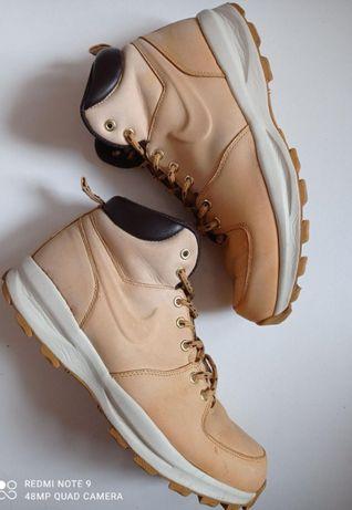 Ботинки Nike Manoa Leather 45 размер