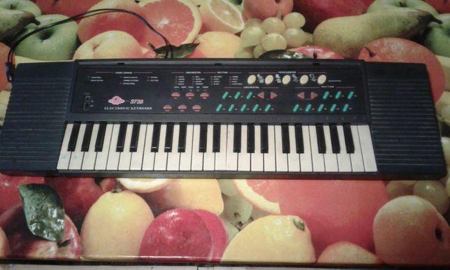 Дитячий синтезатор