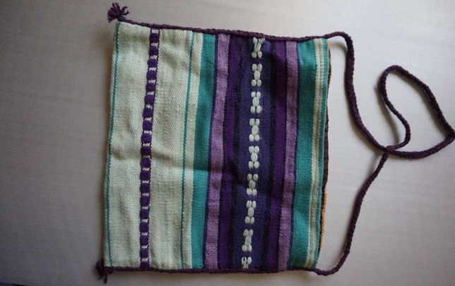 Тайстра, етнічні ткані сумки ручна робота