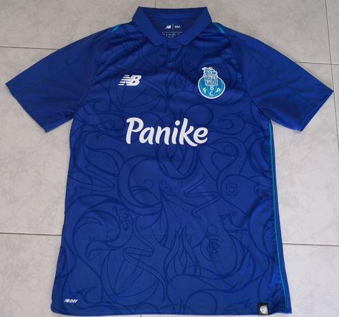Camisolas de futebol do F.C.Porto