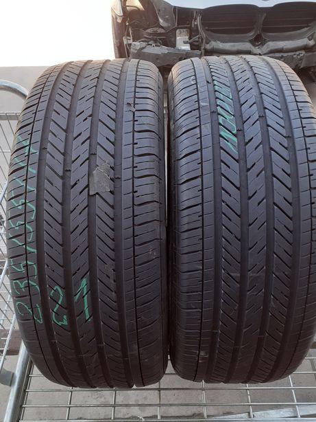 235/55r17 Michelin uniwersalne 2szt 6mm
