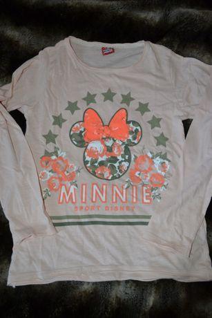 Sweat Minnie