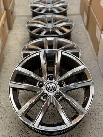 Диски R16/5/112 R17 Volkswagen Гольф Джетта Пассат Тигуан Кадди Шаран