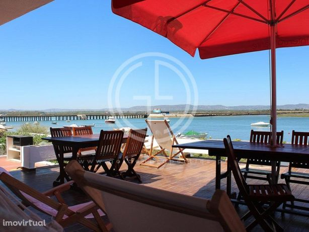 Wax Villa - Vila familiar privada na praia de Faro