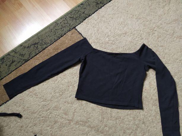 Одежда для танцев, гимнастики, кофта