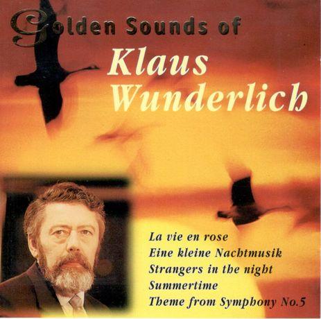 CD Klaus Wunderlich