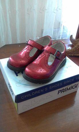 Лаковые туфельки Primigi (Испания)27 р-р