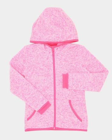 Красивые свитерки и кофты для девочек из Англии. акция