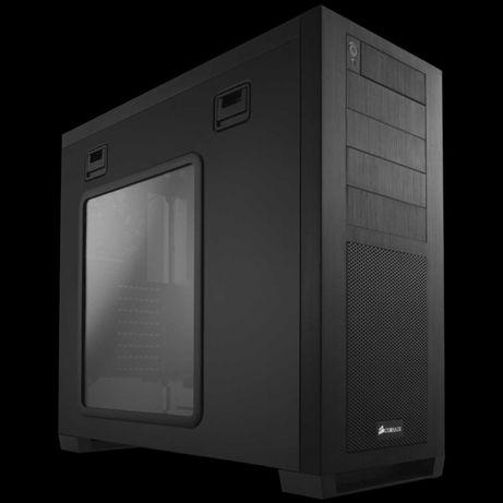 Caixa PC ATX Corsair 650D Obsidian Series