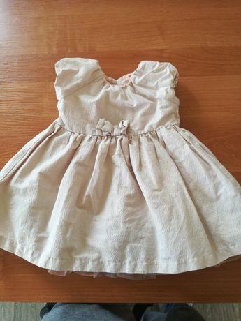 Sukienka Beneton Baby