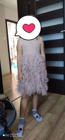 Sukienka  116-128