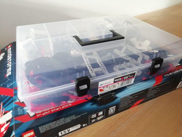 Klocki LEGO MINDSTORMS 31313 Robot EV3 5w1
