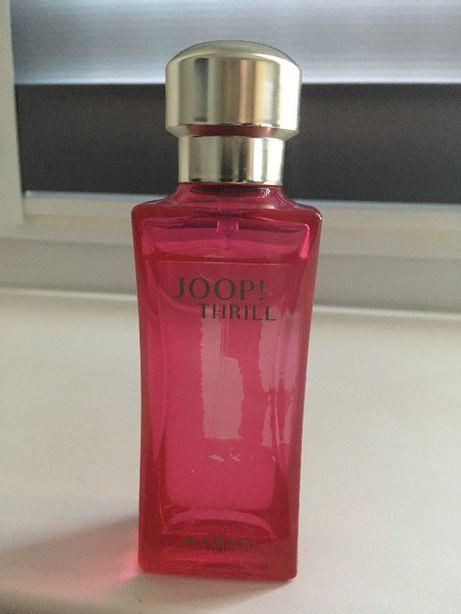 JOOP! Thrill 50 ML Eau De Parfum Unikat!