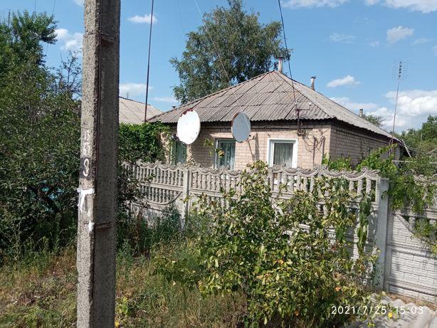 Продам или обменяю на квартиру с доплатой дом район Линев