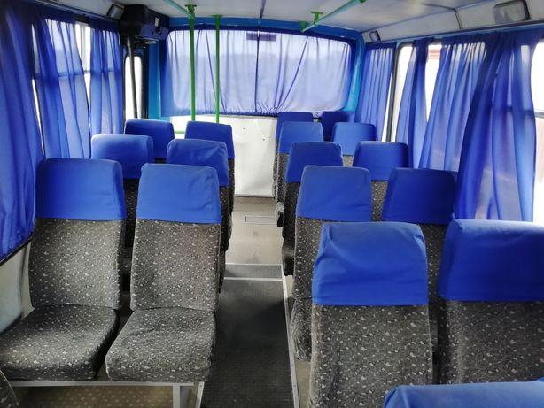 Автобус Анторус ХаЗ