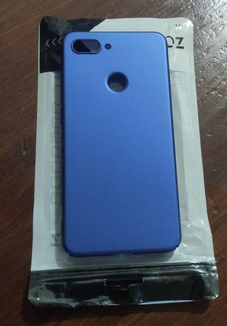 Xiaomi Mi 8 lite чехол