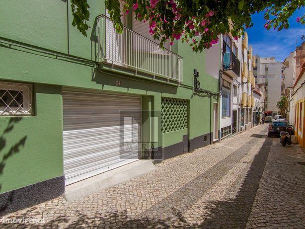 Casa no centro de Portimão
