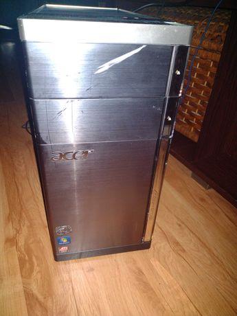 Acer 4x3.2GHz 4GB DDR3 1000GB HDD HD5750 1GB 450W
