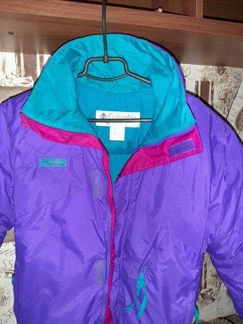 Куртка подросток 12-14 років оригінал