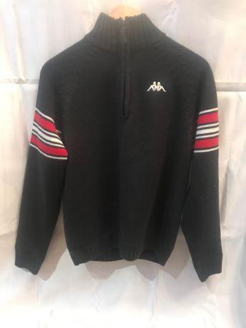 Sweter kappa vintage