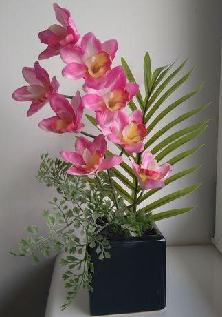Sprzedam sztuczny kwiat