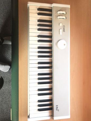 Klawiatura MIDI CME Z-Key 49