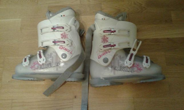 Sprzedam buty narciarskie dziecięce Dalbello