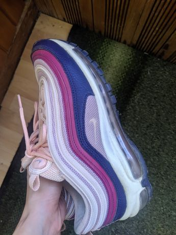 Кроссовки, кросівки, кроси, оригинал, Nike