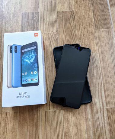 Xiaomi Mi A2 в дуже доброму стані!