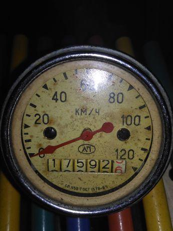 Спидометр мотоцикла СП 115В