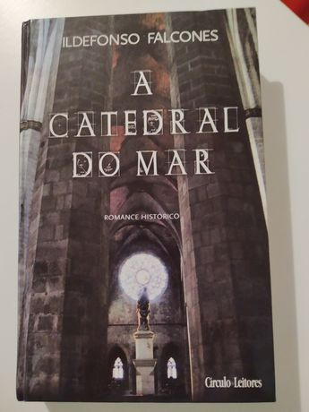 A Catedral do Mar