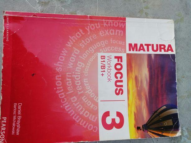 Focus workbook 3
