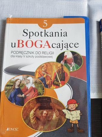 Książka do Religii