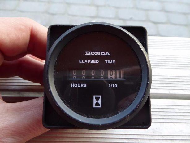 Licznik motogodzin silnik zaburtowy HONDA.