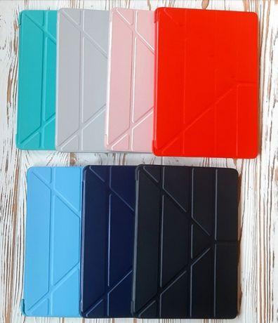 Силиконовый чехол для iPad 10.2/10.5/Air3/2/iPad4/3/2/Mini/3/2
