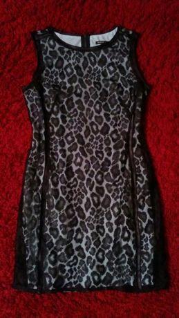 Sukienka MANGO M 38