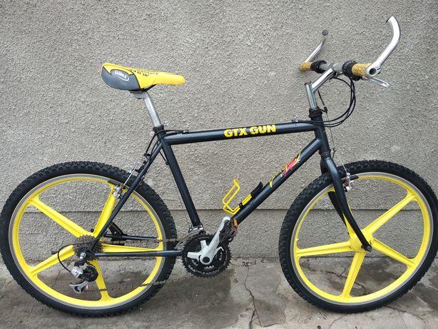 Велосипед из Германии GTX