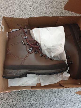 Buty wojskowe lowa