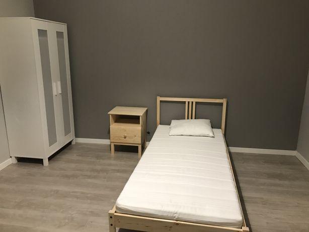 Quartos em apartamento remodelado Universidade do  Minho(Braga)