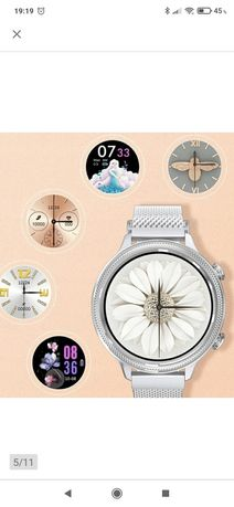Zegarek damski smartwatch M3
