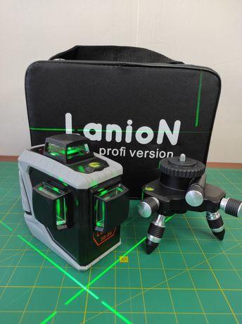 Лазерный уровень Lanion Pro 3D Osram Fukuda