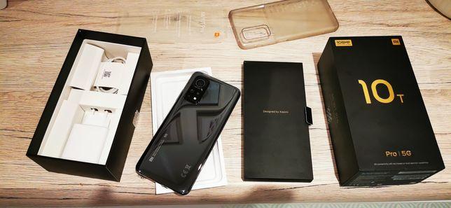 Xiaomi Mi 10T Pro 5G NOVO. Troca/retoma. Factura, garantia, capas