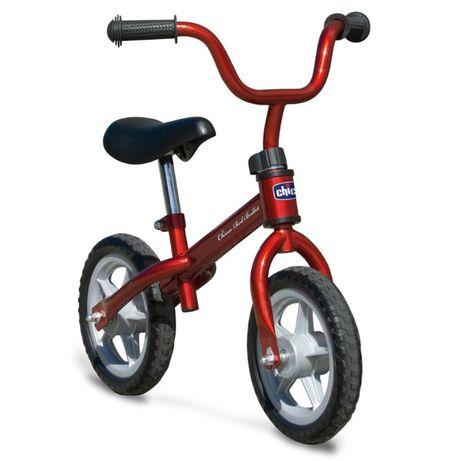 CHICCO rowerek biegowy Rower RED BULLET