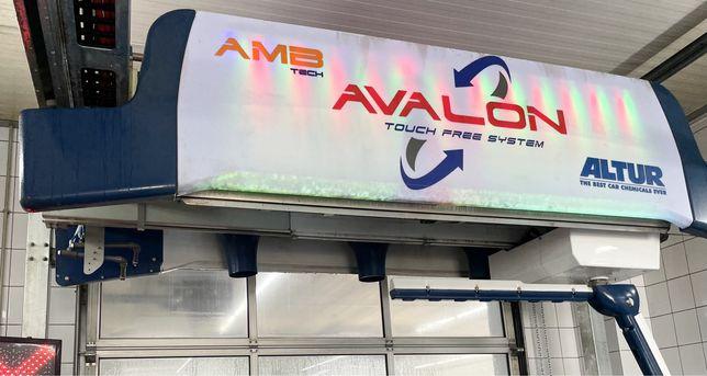 Myjnia automatyczna bezdotykowa AVALON Touch Free System